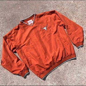Vintage Texas Longhorns Sweater